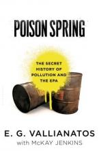 Vallianatos, E. G.,   Jenkins, McKay Poison Spring