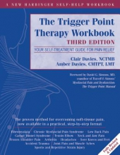 Clair Davies Trigger Point Therapy Workbook