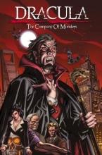 Gregory, Daryl Dracula 1