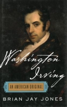 Jones, Brian Jay Washington Irving