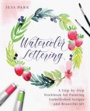 Park, Jess Watercolor Lettering