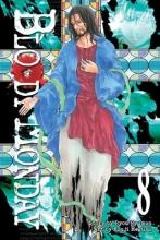 Ryumon, Ryou Bloody Monday, Volume 8