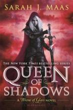 Sarah J. Maas, Queen of Shadows