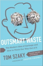 Szaky, Tom Outsmart Waste