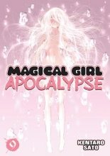 Sato, Kentaro Magical Girl Apocalypse 9