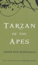 Burroughs, Edgar Rice Tarzan of the Apes