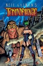 Talbot, Bryan,   Jenkins, Paul,   Vance, James Neil Gaiman`s Teknophage 2