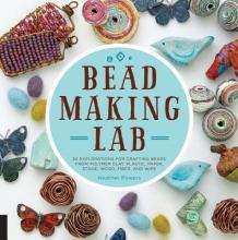 Heather Powers Bead-Making Lab