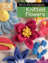 Johns, Susie Knitted Flowers