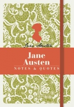 Authors, Various Jane Austen: Notes and Quotes