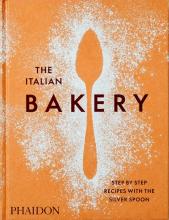 The Silver Spoon Kitchen , The Italian Bakery
