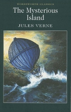 Verne, Jules Mysterious Island