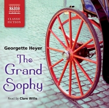 Heyer, Georgette The Grand Sophy