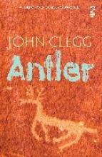 Clegg, John Antler