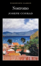 Conrad, Joseph Nostromo