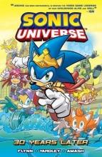 Flynn, Ian Sonic Universe 2