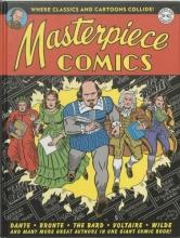 Sikoryak, R. Masterpiece Comics