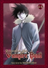Tamaki, Nozomu Dance in the Vampire Bund, Volumes 4-6