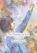 Oshimi, Shuzo The Flowers of Evil 8