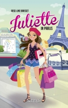 Rose-Line Brasset , Juliette in Parijs