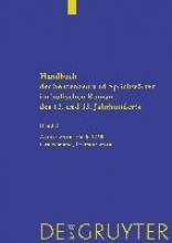 Handbuch der Sentenzen und Sprichwörter 02. Artusromane nach 1230, Gralromane, Tristanromane 2