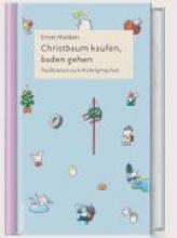 Molden, Ernst Christbaum kaufen, baden gehen