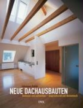 Kottjé, Johannes Neue Dachausbauten