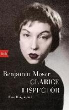 Moser, Benjamin Clarice Lispector