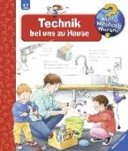 Holzwarth-Raether, Ulrike Technik bei uns zu Hause