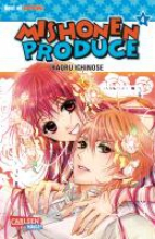 Ichinose, Kaoru Mishonen Produce 04