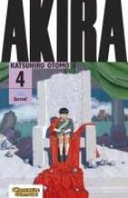 Otomo, Katsuhiro Akira 04. Original-Edition