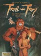 Arleston, Scotch Troll von Troy 04: Okkultes Feuer