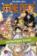 Oda, Eiichiro One Piece 52. Roger und Rayleigh
