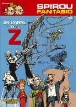 Franquin, Andre Spirou und Fantasio 14. Im Banne des Z