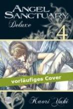 Yuki, Kaori Angel Sanctuary Deluxe 04