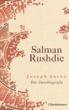 Rushdie, Salman Joseph Anton