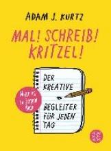 Kurtz, Adam Mal! Schreib! Kritzel!