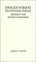 Ewiger Vorrat deutscher Poesie