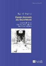 Hahne, Kathrin Bande dessinée als Experiment