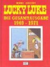Goscinny, René Lucky Luke Gesamtausgabe 12. 1969 - 1971