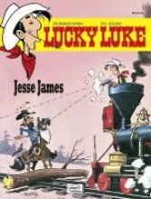 Morris Lucky Luke 38 - Jesse James