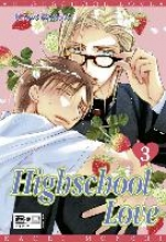 Monchi, Kaori Highschool Love 03