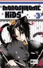 Fukuyama, Ryoko Monochrome Kids 03