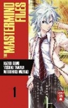 Gomi, Kazuo The Mastermind Files 01