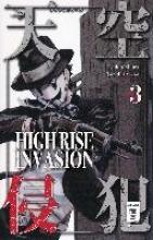 Oba, Takahiro High Rise Invasion 03