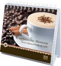 Cappuccino-Momente