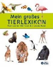 Kanbay, Feryal Mein groes Tierlexikon