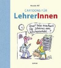 Alf, Renate Cartoons für LehrerInnen