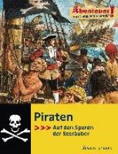 Nielsen, Maja Piraten