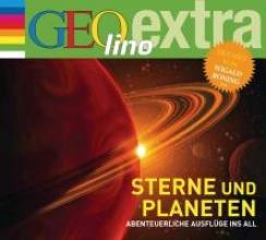 Nusch, Martin Sterne und Planeten - Abenteuerliche Ausflge ins All